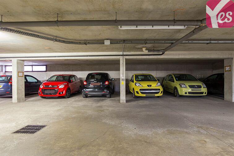 Parking Rue de Lyon - Alfortville box