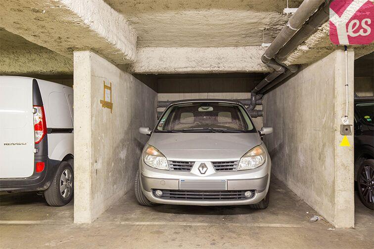 Parking Rue de Lyon - Alfortville à louer