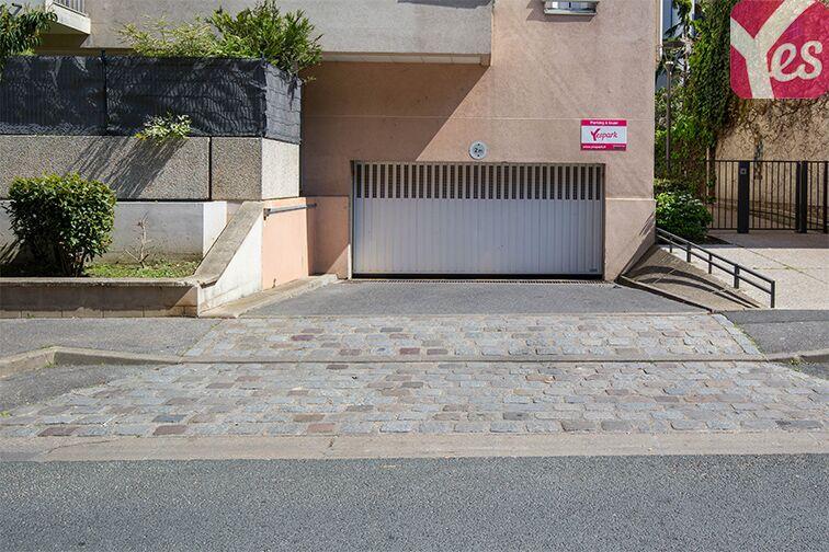 Parking Rue de Lyon - Alfortville 94140