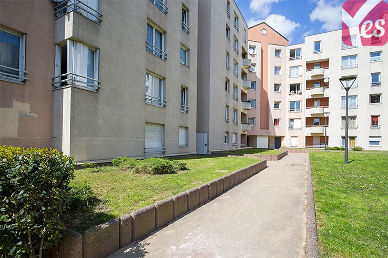 Parking Rue de Lyon - Alfortville 24/24 7/7