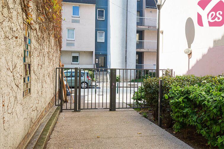 Parking Rue de Lyon - Alfortville Alfortville