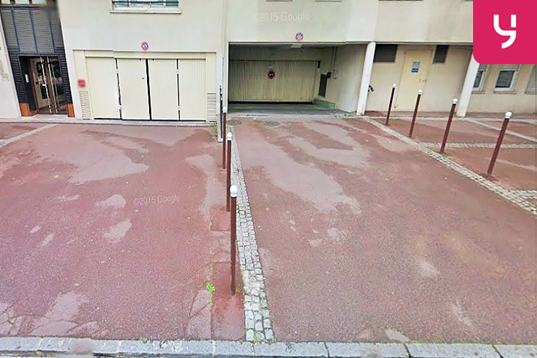 location parking Avenue Aristide Briand - Bagneux