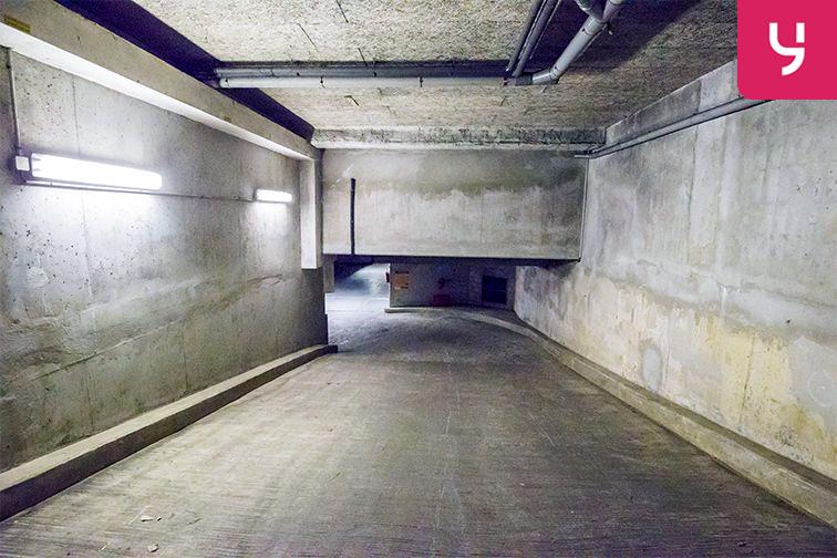 Parking Issy-les-Moulineaux - rue Marcel Miquel (place double) 72 rue Marcel Miquel