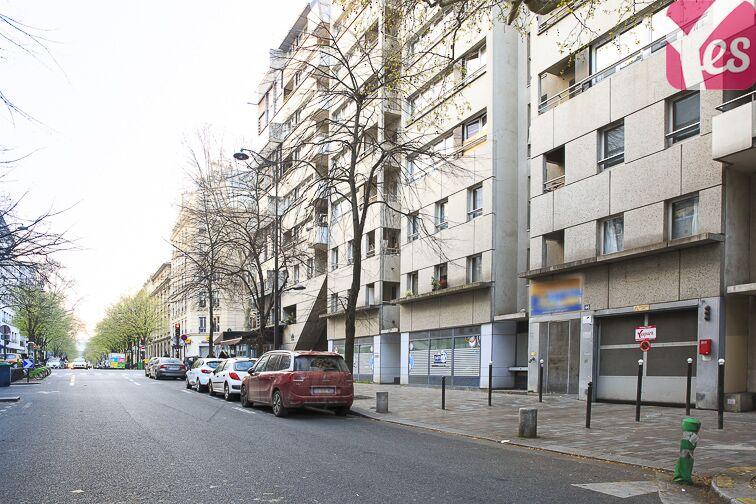 Parking Cour Saint-Emilion en location