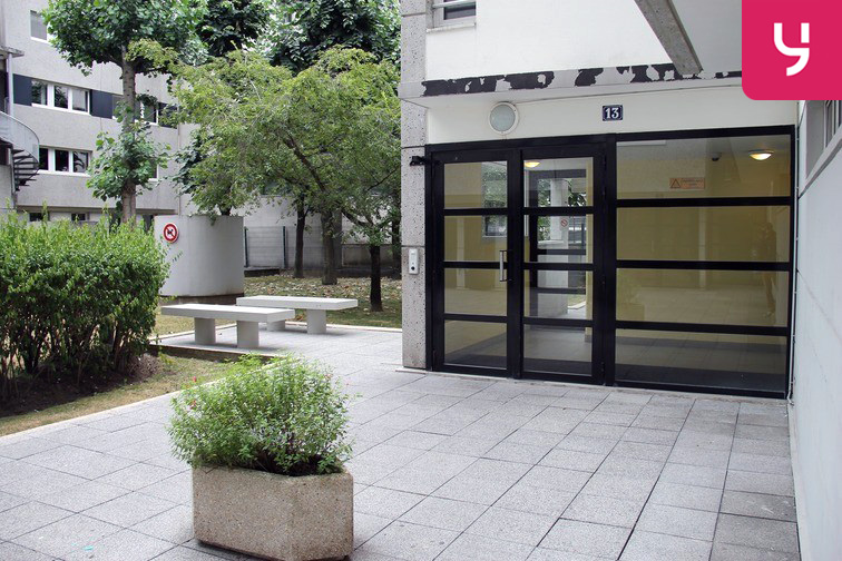 Parking Cour Saint-Emilion 24/24 7/7