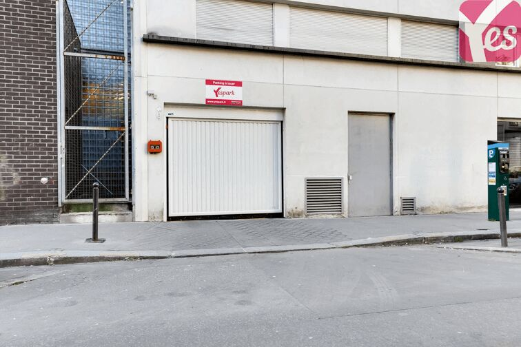 Location parking Cévennes - Cauchy - Paris