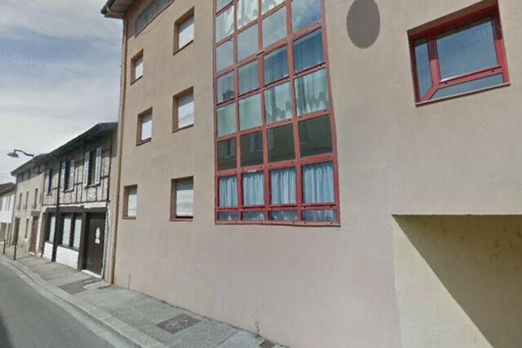 Location parking Square du Bourgneuf - République - Bourg-en-Bresse - (place moto)