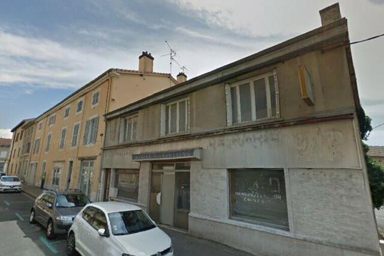 Parking Square du Bourgneuf - République - Bourg-en-Bresse - (place moto) pas cher