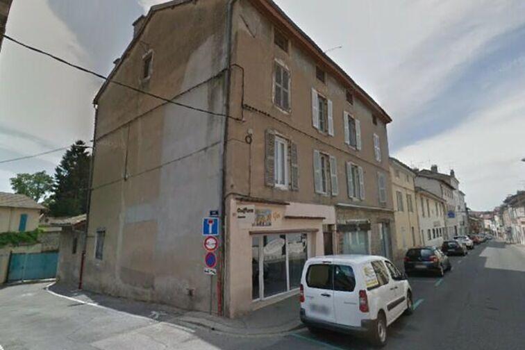 Parking Square du Bourgneuf - République - Bourg-en-Bresse - (place moto) garage