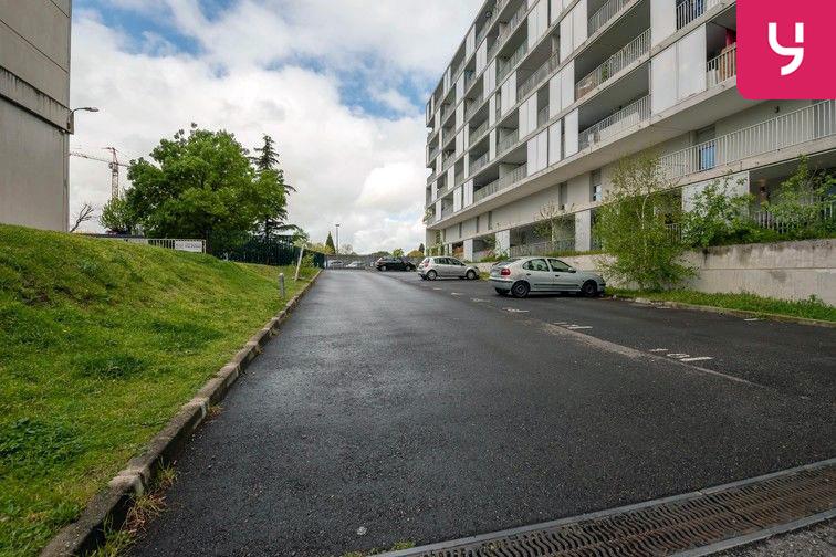 Parking Avenue Grande Bretagne - Toulouse (aérien) garage