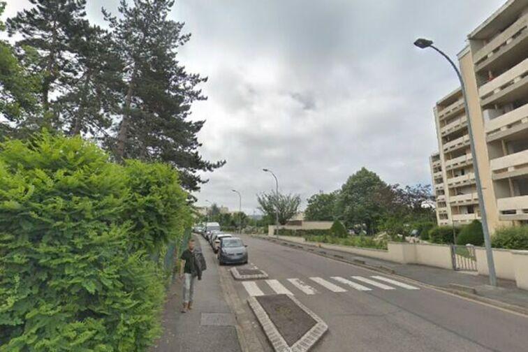 Parking Rue Du Champ Gaillard - Poissy 78300