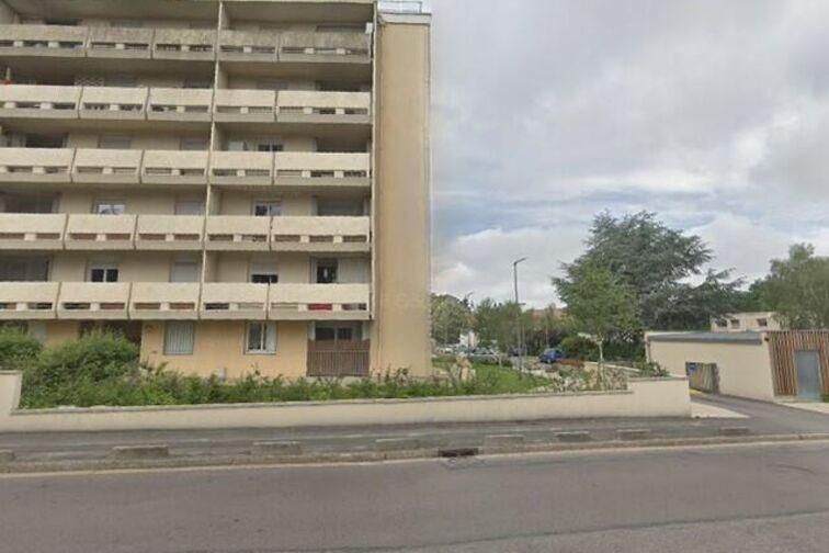 location parking Rue Du Champ Gaillard - Poissy