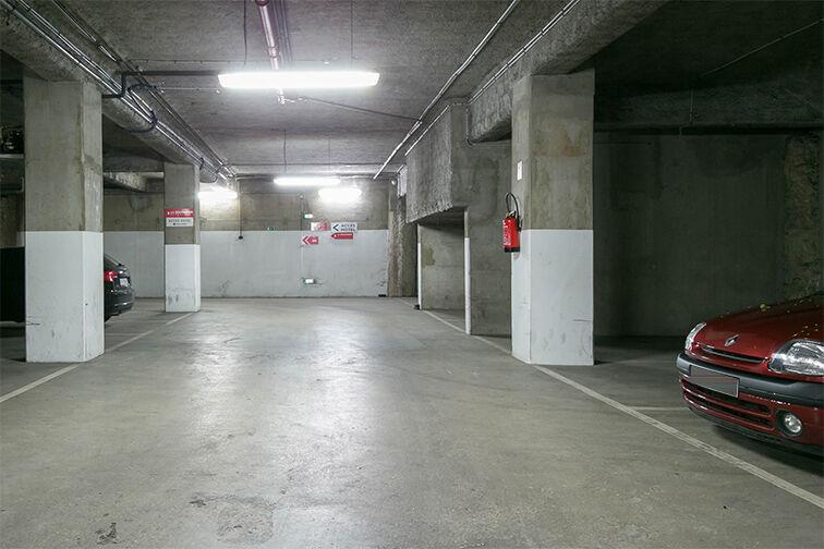 Parking Consulat de Tunisie - Pantin Pantin
