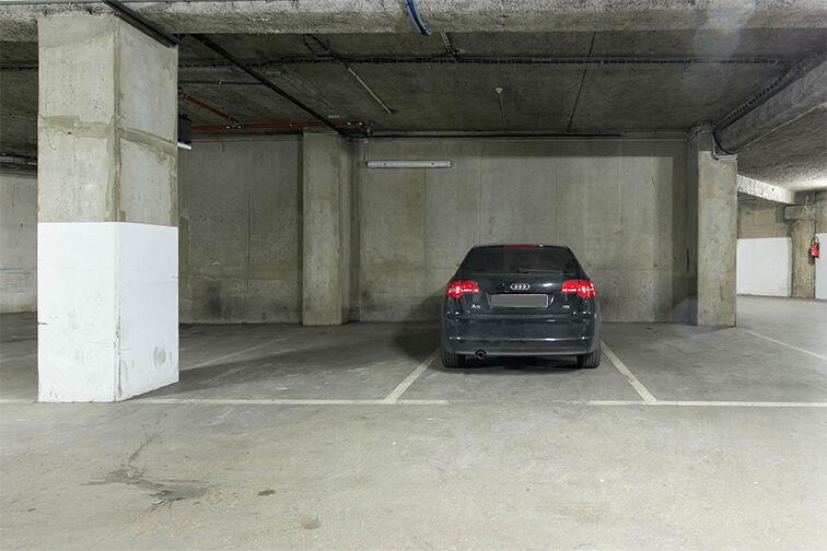 Parking Consulat de Tunisie - Pantin location mensuelle