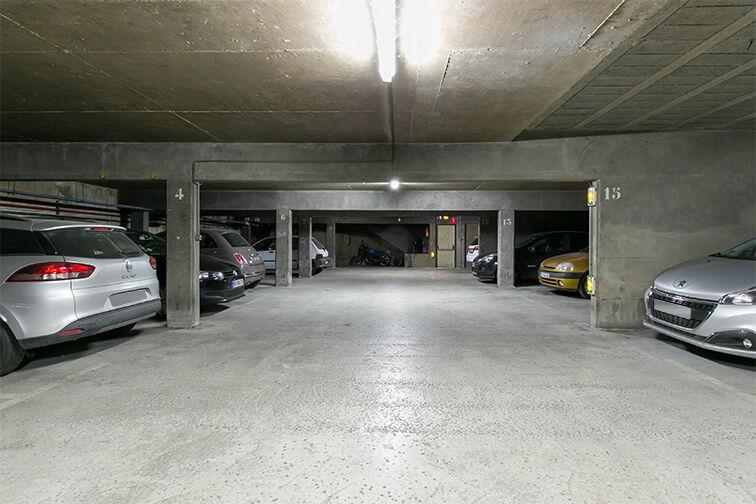 Parking Métro Marcel Sembat - Rue du Dôme - Boulogne-Billancourt box
