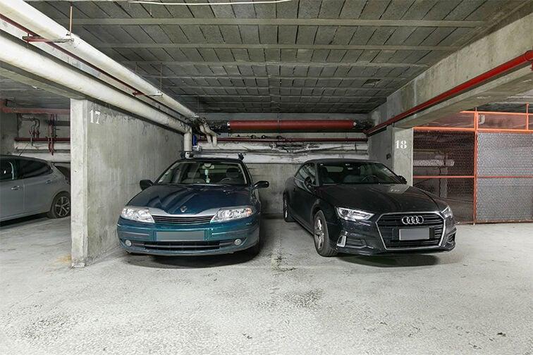 Parking Métro Marcel Sembat - Rue du Dôme - Boulogne-Billancourt 24/24 7/7