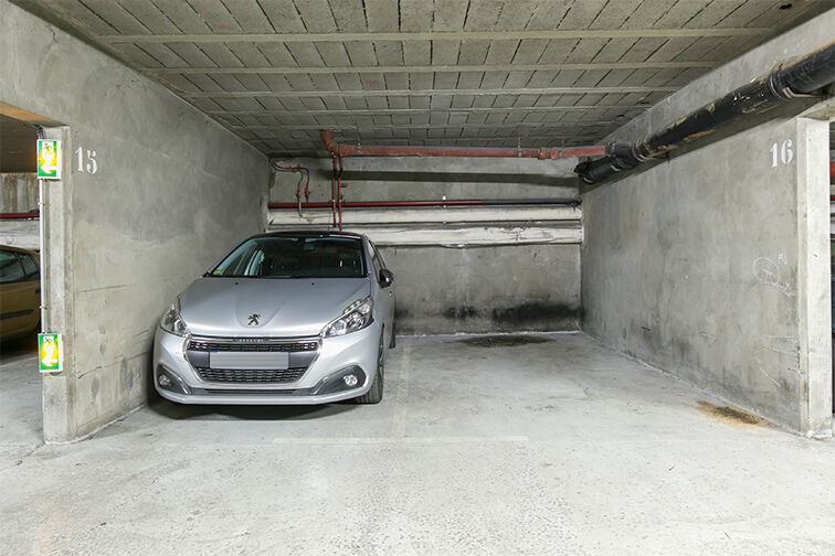 Parking Métro Marcel Sembat - Rue du Dôme - Boulogne-Billancourt pas cher