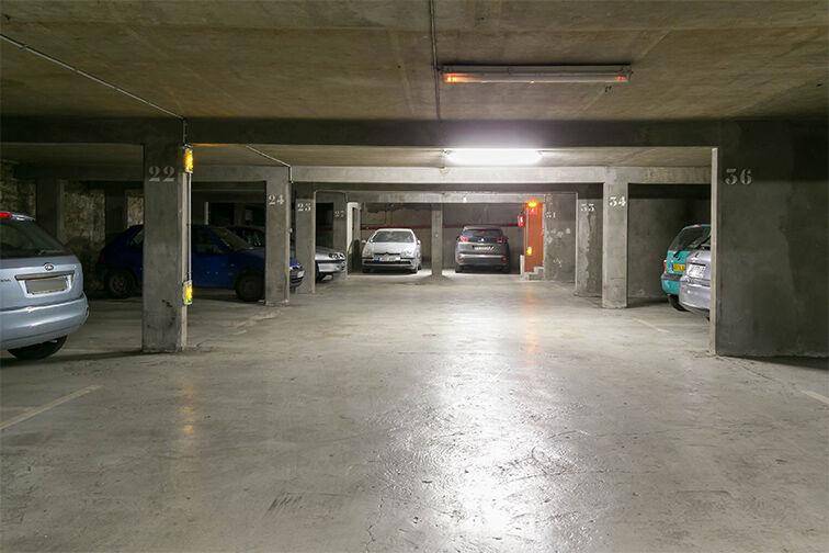 Parking Métro Marcel Sembat - Rue du Dôme - Boulogne-Billancourt en location