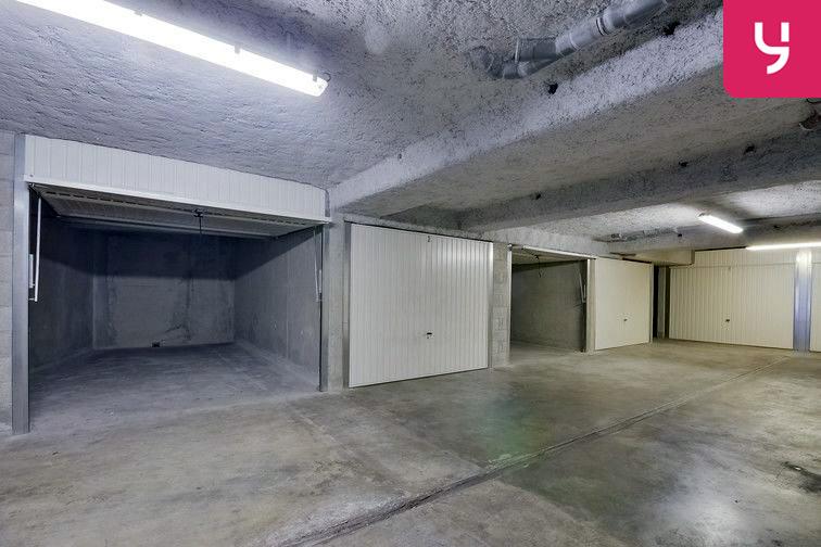 location parking Espace Jean Renaudie