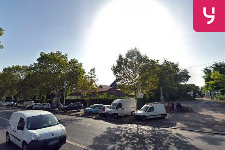 Parking Jean Jaurès - Aubervilliers gardien