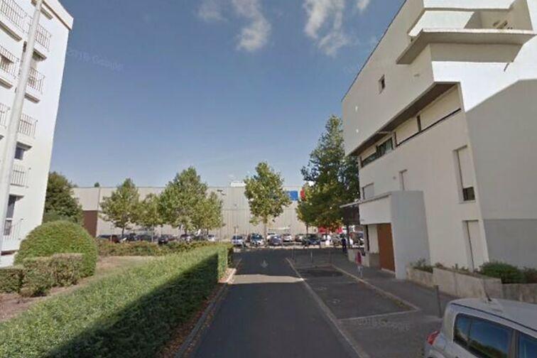 Parking Mairie - Offenbach - Montargis avis