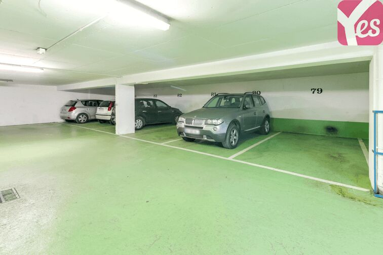 Parking Choisy - Tolbiac - Paris en location