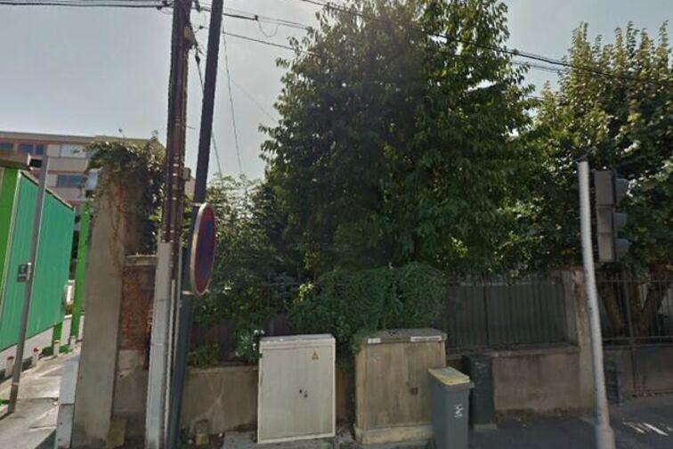 Parking Parc de la Pomme de Pin - Clos Fleuri - Orléans location