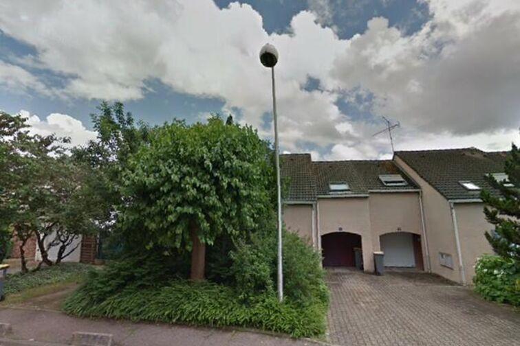location parking Parc u Moins Roux - Monseigneur Von Galen - Orléans