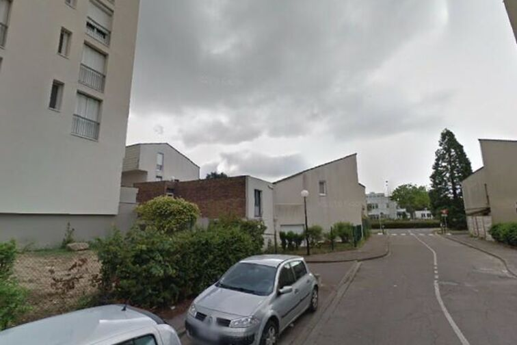 Parking Théâtre Gérard Philipe - Nicolas Boileau - Orléans 3 rue Nicolas Boileau