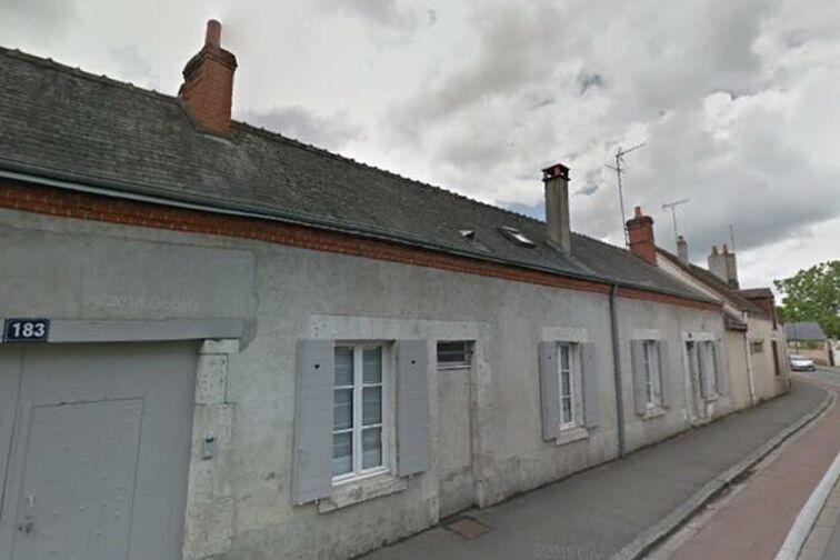 location parking Mairie - Général de Gaulle - Olivet