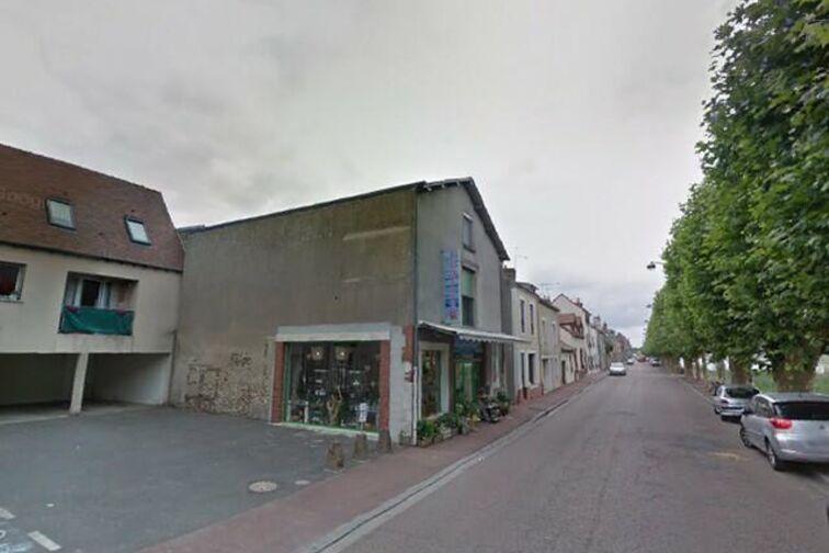 Parking Lycee St Francois de Sales - Lestrade - Gien sécurisé