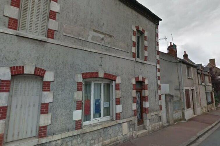 location parking Église saint-Étienne - Liberté - Briare