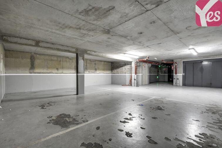 Parking Mairie du 15ème - Paris 75015