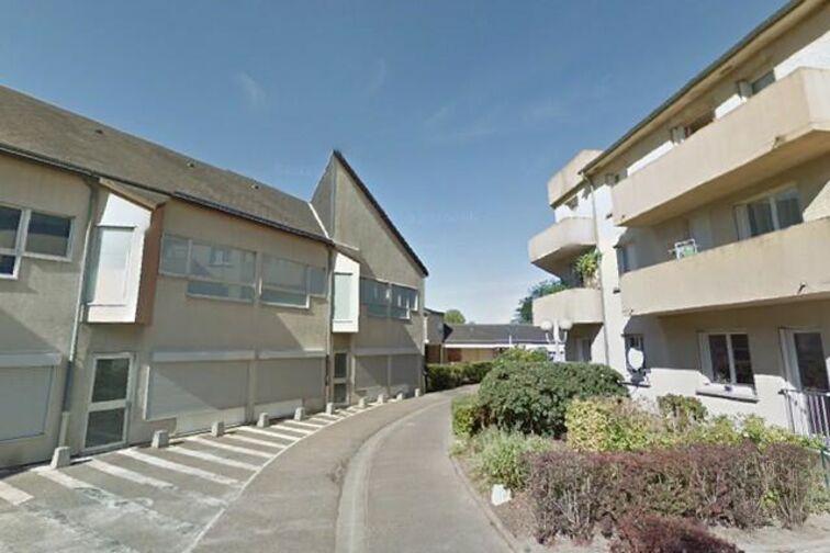 location parking Ecole Louise Michel - Pablo Picasso - Saint-Jean-de-Braye