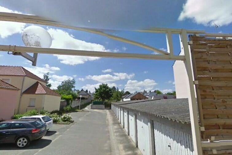 location parking Parc du Valon Saint Loup - Saint-Jean-de-Braye