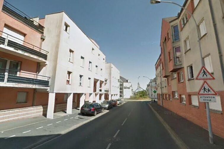 Parking Parc des Lignerolles - Colette - Fleury-les-Aubrais sécurisé