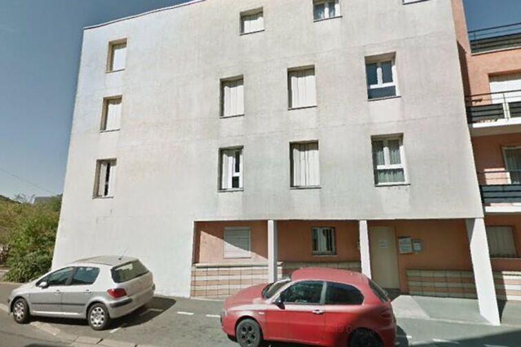 location parking Parc des Lignerolles - Colette - Fleury-les-Aubrais