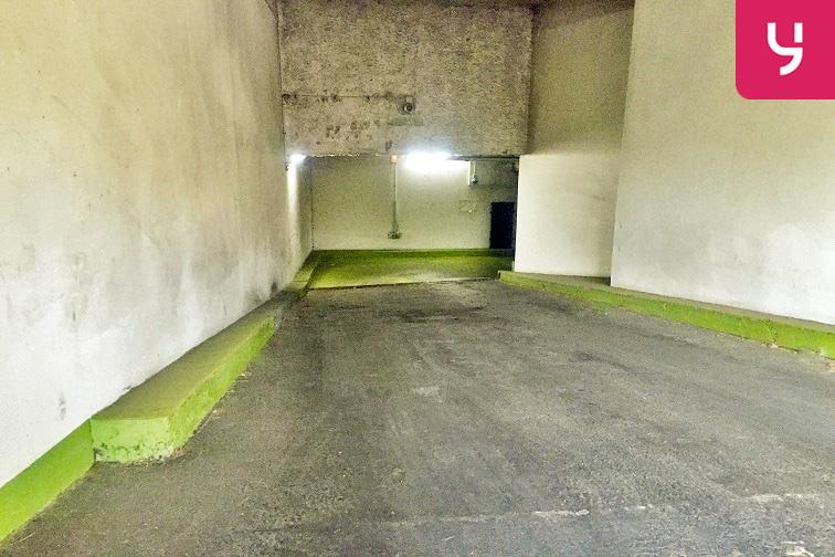 Parking Alexandre Dumas - Charonne en location