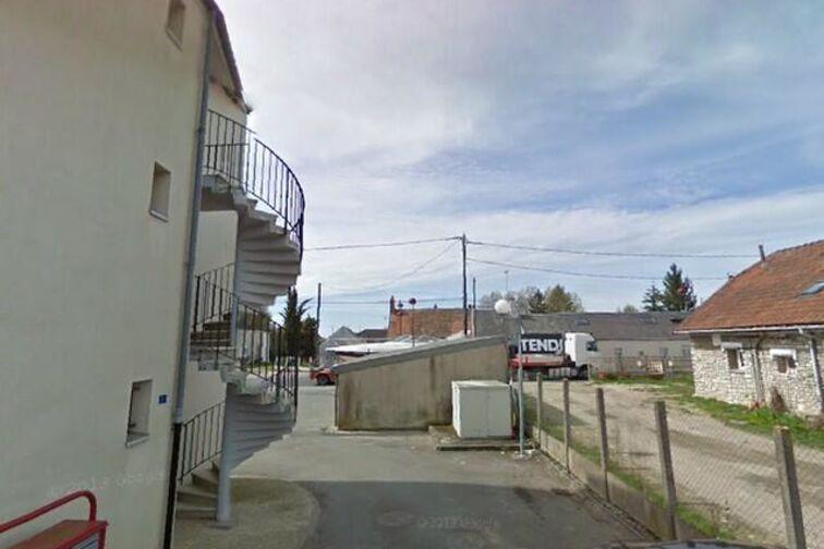 location parking Gare - Germaine Bourdeaud - Cercottes