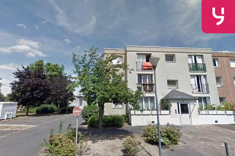 Parking École Primaire Anne Frank - Jean Racine - Saint-Jean-de-Braye location mensuelle