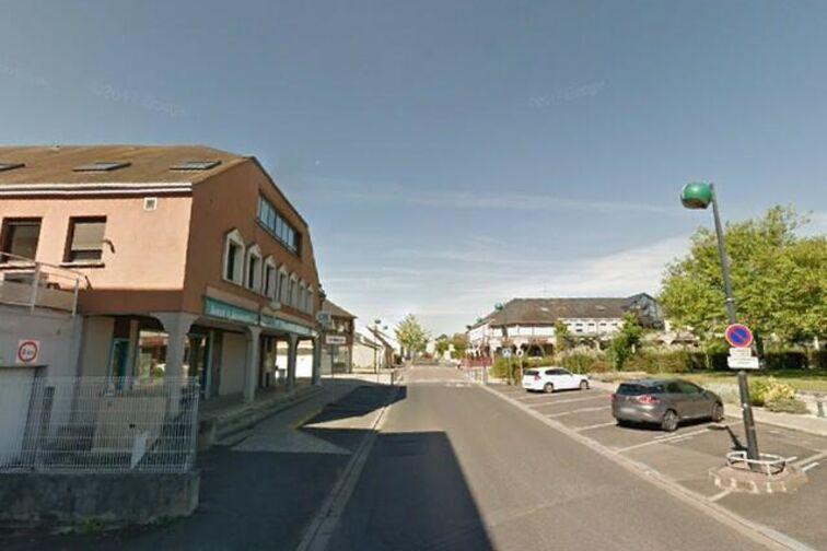 location parking Salle des fêtes - Jean Zay - Saint-Jean-de-Braye