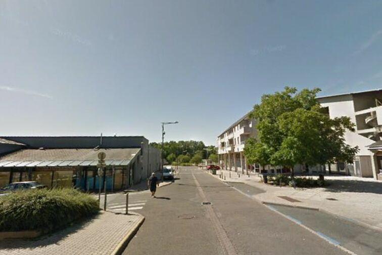 Parking Parc des Lignerolles - Offenbach - Fleury-les-Aubrays 20 Rue Jacques Offenbach