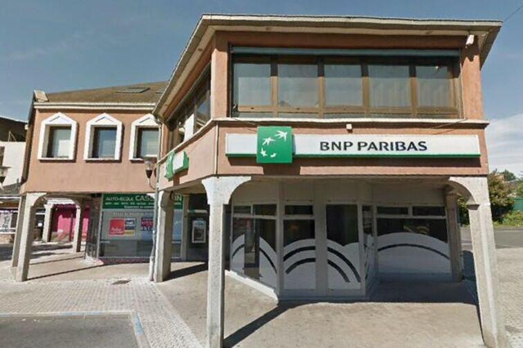 location parking Parc des Lignerolles - Offenbach - Fleury-les-Aubrays