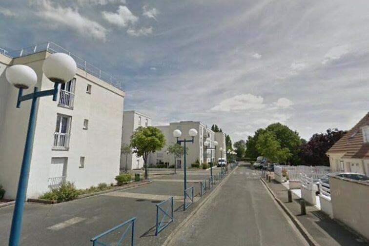 Parking Est - Denis Diderot - Saint-Jean-de-Braye 19 rue Denis Diderot