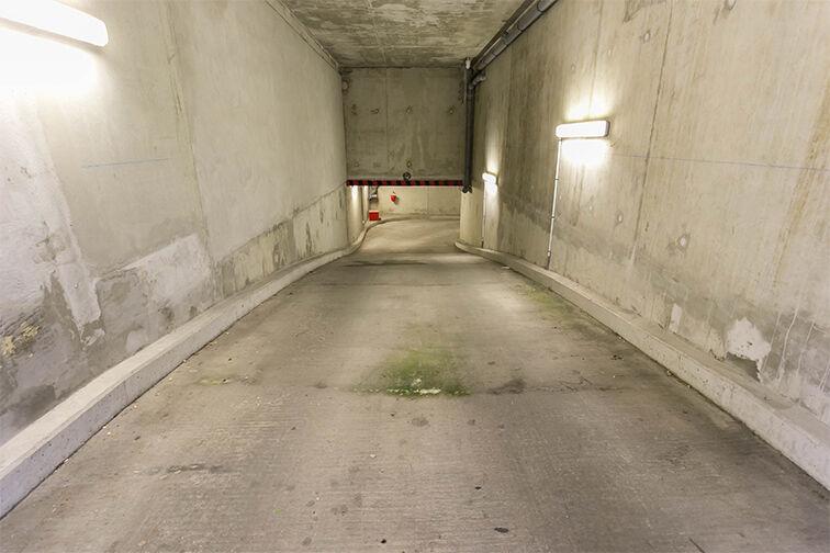 Parking Rue Olympe de Gouges - RER Les Grésillons - Villiers-le-Bel pas cher