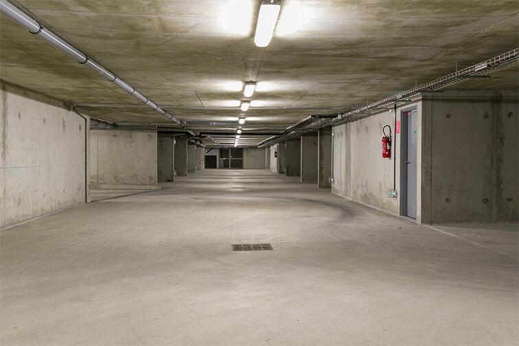 Parking Rue Olympe de Gouges - RER Les Grésillons - Villiers-le-Bel avis