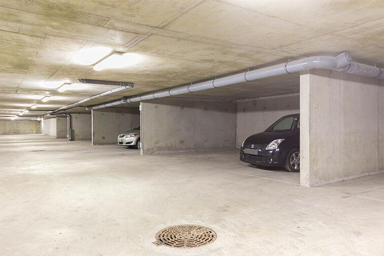 Parking Rue Olympe de Gouges - RER Les Grésillons - Villiers-le-Bel location mensuelle