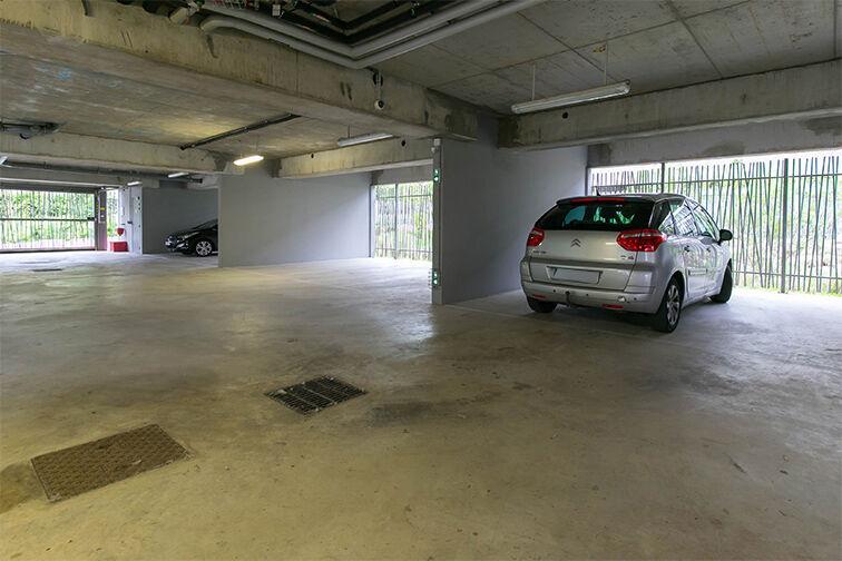 Parking Rue des Caboeufs - Parc Marguerite Yourcenar - Villiers-le-Bel location