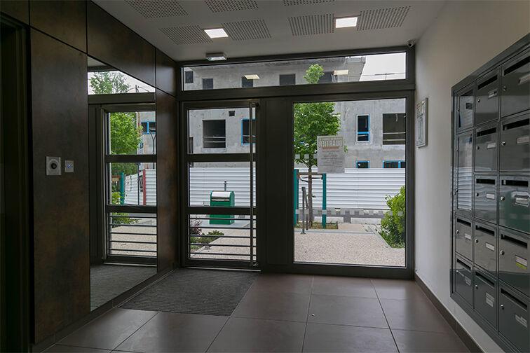 Parking Rue des Caboeufs - Parc Marguerite Yourcenar - Villiers-le-Bel caméra