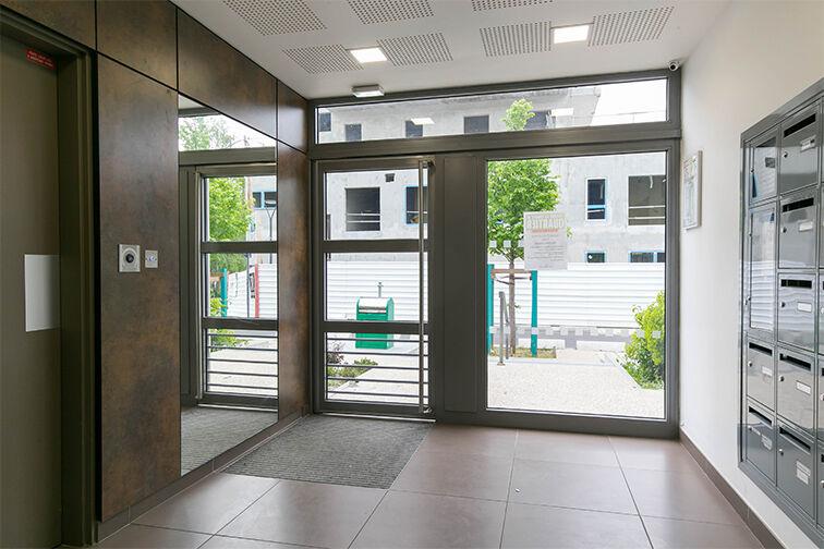 Parking Rue des Caboeufs - Parc Marguerite Yourcenar - Villiers-le-Bel Rue Rosa Luxembourg